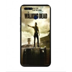 Huawei Honor V9 Walking Dead Cover