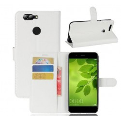 Huawei Nova 2 White Wallet Case