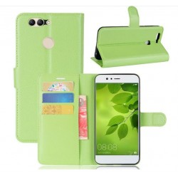 Huawei Nova 2 Green Wallet Case