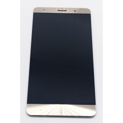 Asus Zenfone 3 Deluxe ZS570KL Complete Replacement Screen Gold Color