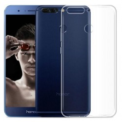 Huawei Honor 8 Pro Transparent Silicone Case