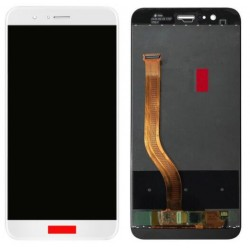 White Huawei Honor V9 Complete Replacement Screen