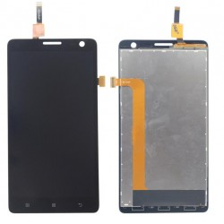 Lenovo S856 Complete Replacement Screen