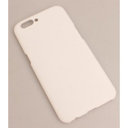 Oppo R11 Plus White Hard Case