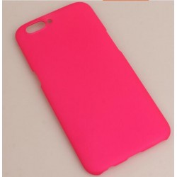 Oppo R11 Plus Pink Hard Case