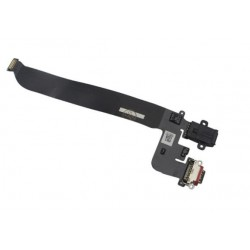 Dock Charging Connector And Microphone Flex Cable For OnePlus 5