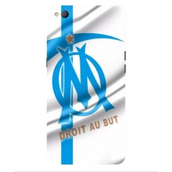 ZTE Nubia N2 Marseilles Football Case