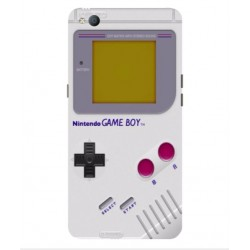 ZTE Nubia N2 Game Boy Cover