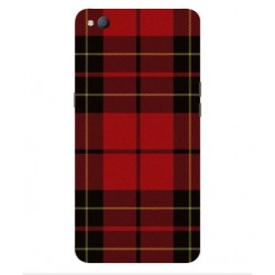 ZTE Nubia N2 Swedish Embroidery Cover