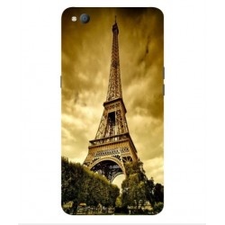 ZTE Nubia N2 Eiffel Tower Case