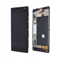 Nokia Lumia 730 Dual SIM Complete Replacement Screen