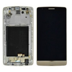 LG G3 Mini Complete Replacement Screen Gold Color