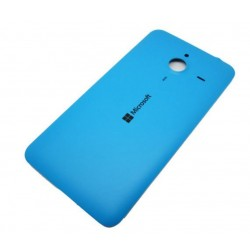 Microsoft Lumia 640 XL LTE Genuine Blue Battery Cover