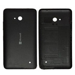 Microsoft Lumia 550 Genuine Black Battery Cover