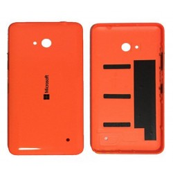 Microsoft Lumia 550 Genuine Orange Battery Cover
