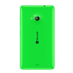 Microsoft Lumia 540 Genuine Green Battery Cover
