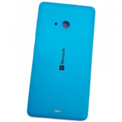 Microsoft Lumia 535 Genuine Blue Battery Cover