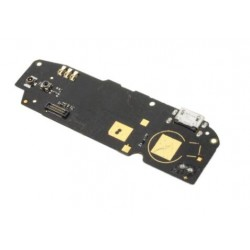 Conector Carga Y Datos Alcatel Fierce XL