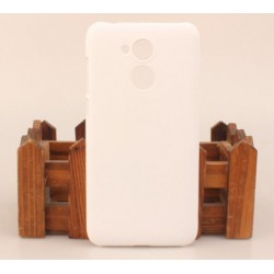 Huawei Honor 6A White Hard Case