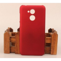 Huawei Honor 6A Red Hard Case