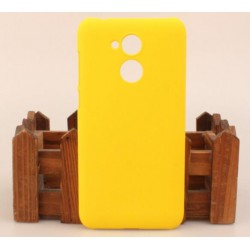 Huawei Honor 6A Yellow Hard Case