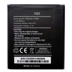 Wiko Fizz Battery