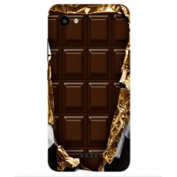 ZTE Blade A601 I Love Chocolate Cover