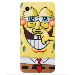 ZTE Blade A601 Yellow Friend Cover