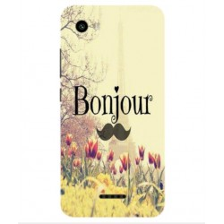 ZTE Blade A601 Hello Paris Cover