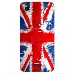 ZTE Blade A601 UK Brush Cover
