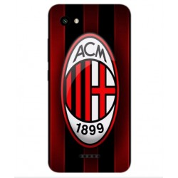 ZTE Blade A601 AC Milan Cover