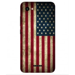 ZTE Blade A601 Vintage America Cover