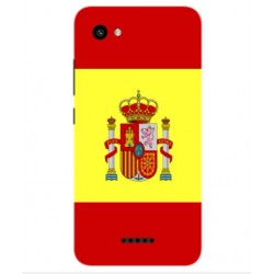 ZTE Blade A601 Spain Cover