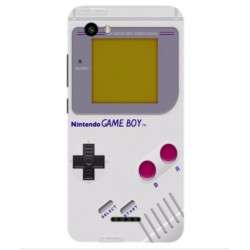 ZTE Blade A601 Game Boy Cover