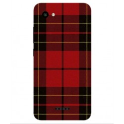 ZTE Blade A601 Swedish Embroidery Cover