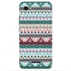 ZTE Blade A601 Mexican Embroidery Cover