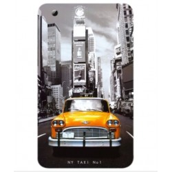 ZTE Grand X View 2 New York Taxi Cover