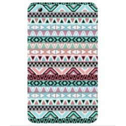 ZTE Grand X View 2 Mexican Embroidery Cover