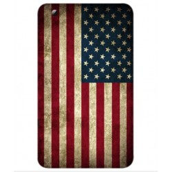 ZTE Grand X View 2 Vintage America Cover