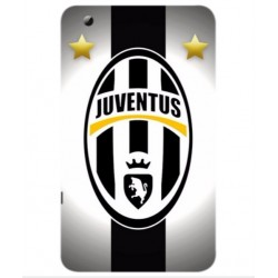 ZTE Grand X View 2 Juventus Cover