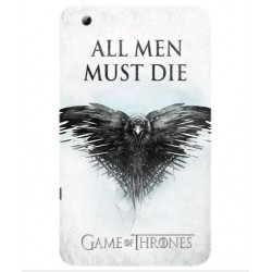 ZTE Grand X View 2 All Men Must Die Cover