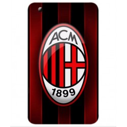 ZTE Grand X View 2 AC Milan Cover