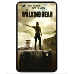ZTE Grand X View 2 Walking Dead Cover