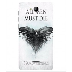Protection All Men Must Die Pour SFR Editions Starnaute 3