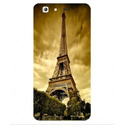 Altice Staractive 2 Eiffel Tower Case