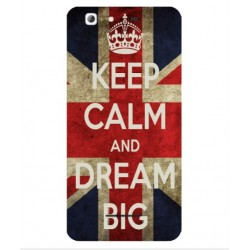 Altice Staractive 2 Keep Calm And Dream Big Cover