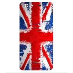 Coque UK Brush Pour Altice Staractive 2