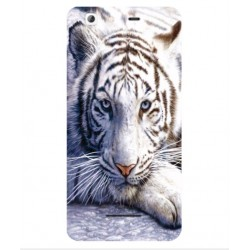 Altice Staractive 2 White Tiger Cover