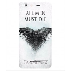 Altice Staractive 2 All Men Must Die Cover