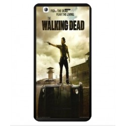 Altice Staractive 2 Walking Dead Cover